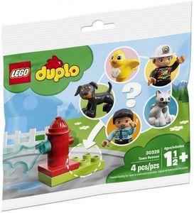 LEGO DUPLO: (30328Town Rescue)