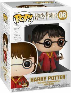 Harry Potter - Harry Potter 08 - Funko Pop! - Vinyl Figur