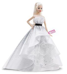Barbie Signature 60th Anniversary Puppe