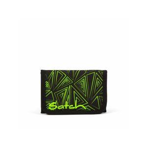 SATCH WALLET Green Bermuda 9K9 Geldbeutel Geldbörse