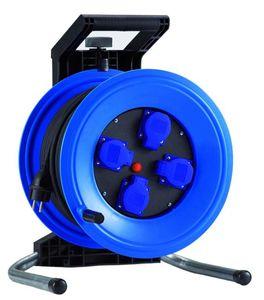 HEDI K360NTFE Kabeltrommel Professional Plus 320 60 m 3x1,5 mm² für Außen **NEU**