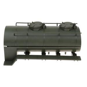 Für WPL B24 B16 B36 Simulation Öltransport Tanker Modell RC Autoteile