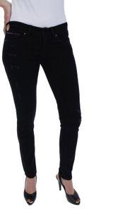 Tommy Jeans LOW RISE SKINNY Sophie Damen Jeans, Tommy Jeans Farben:DXCBDST Denim White, DAMEN JEANS:W25/L32