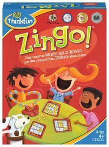 Zingo!® Thinkfun 76351