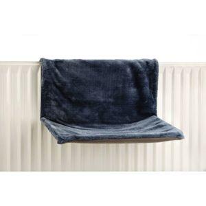 Beeztees Heizkörper-Hängematte SLEEPY Blau