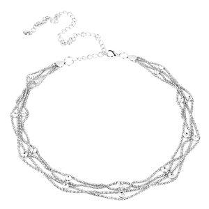 Kristall Gürtel Strass Braut Schmuckgürtel Kleidung Deko Kettengürtel Hüftgürtel Taillengürtel  für Damen