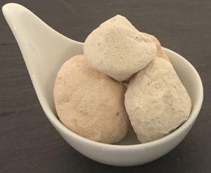 Getrocknete Joghurt masse 'Kashk' 300 Gramm Arabische Küche