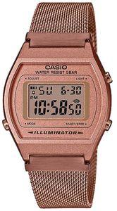 Casio Armbanduhr B640WMR-5AEF Vintage EDGY Digitaluhr