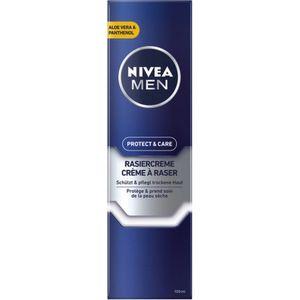 NIVEA 81772, 100 ml, Männer, trockene Haut, 1 Stück(e), Aloe Vera