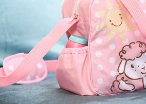 Zapf Creation Baby Annabell® Wickeltasche; 700730