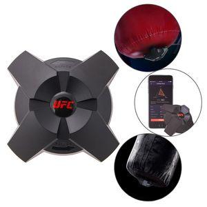 UFC Combat Strike Force Tracker Smart Device für Boxsäcke Schnelligkeit Macht Messung