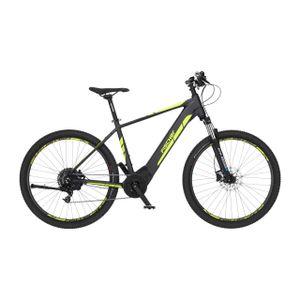 FISCHER E-Bike MTB Herren Montis 5.0I-418Wh 27,5 Zoll