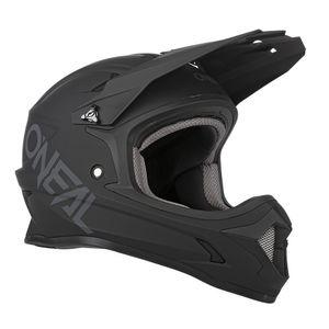 O'Neal SONUS Helmet SOLID, Farbe:black, Größe:M