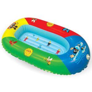 Der kleine Maulwurf Schlauchboot Kinderboot