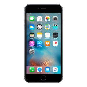 TIM Apple iPhone 6s Plus, 14 cm (5.5 Zoll), 1920 x 1080 Pixel, 16 GB, 12 MP, iOS 9, Grau
