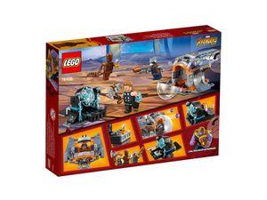 LEGO® Marvel Super Heroes™ Thors Stormbreaker Axt, 76102