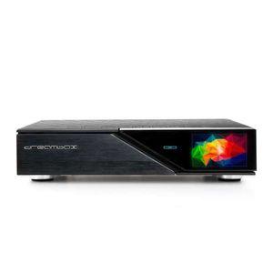Dreambox DM920 UltraHD 1x DVB-C FBC Tuner ohne HDD