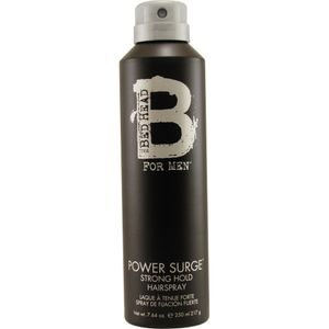 TIGI Bed Head For Men Power Surge Hairspray 250ml