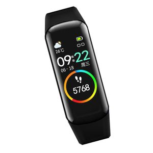 B1 IP67 Sport Bluetooth Herzfrequenzmesser Smart Watch Männer Frauen