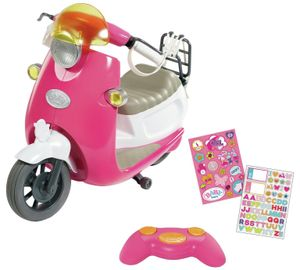 BABY born® Play&Fun RC Scooter ; 824771