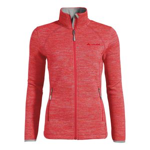 VAUDE Wo Rienza Jacket II  RED MARS RED 36