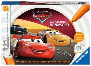 Cars - Das rasante Rennspiel Ravensburger 00021