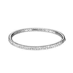 Esprit Collection Damen Armreif Silber Zirkonia Amalia ELBA91382A600