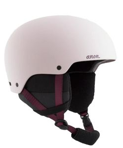 ANON Women Snow Helm Greta 3 mauve M