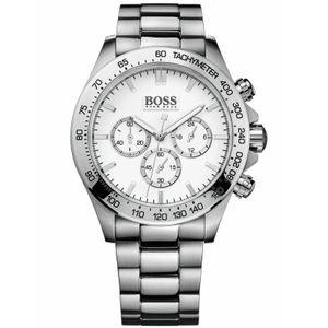 Hugo Boss Chrono 1512962 Uhr silber