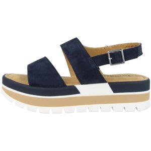 Tamaris Damen Sandale TOUCH-IT weit Größe: 40 EU