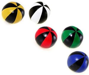 Acrobat jonglierbälle 120 Gramm 3-teilig