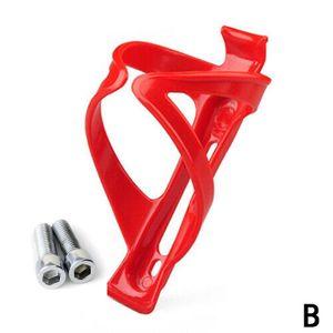 Bike Fahrrad Wasser Flasche Halter K?fig Rack Durable Outdoor Zubeh?r U2G6 L9Q8
