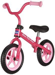 Chicco Laufräder 2 Räder Pink Arrow loopfiets 10 Zoll Mädchen Rosa