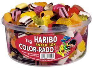 Haribo Color Rado Fun Mix Menge:300g
