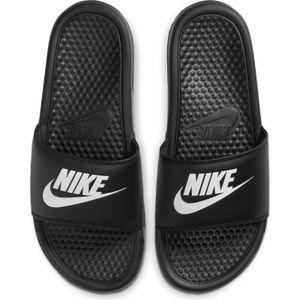 Nike Wmns Benassi Jdi Black/White-Black 38