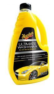 Meguiar's G17748EU Ultimate Wash & Wax Autoshampoo, 1420ml