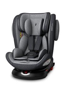 Osann Kindersitz - SWIFT360 Universe Grey - von 9 bis 36 kg