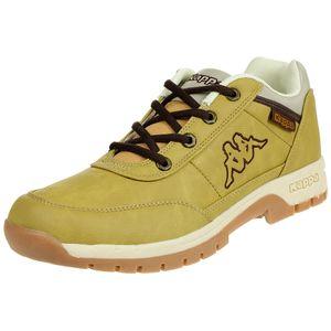 Kappa Bright Low Light unisex beige Trekking Outdoor Schuh 24226, Schuhgröße:45 EU