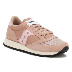 Saucony Jazz Original Vintage Damen Pink Sneaker