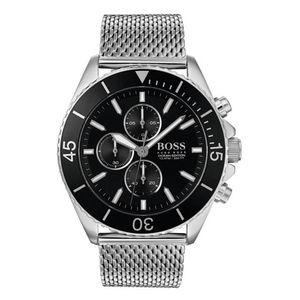 Hugo Boss Herren Chronograph Armbanduhr Ocean Edition - 1513701