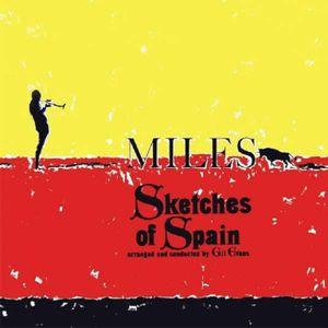 Davis,Miles-Sketches Of Spain