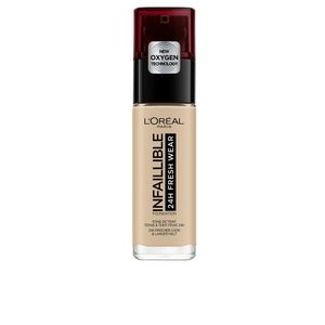 INFAILLIBLE 24h fresh wear foundation #130-beige peau 30 ml