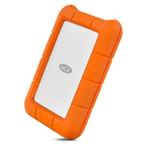 LaCie Rugged USB-C           2TB Mobile Drive