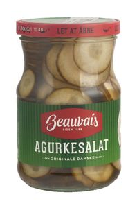 Beauvais Dänischer Agurkesalat 550g
