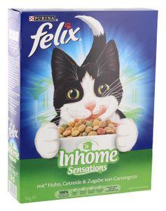 Felix Inhome Sensations mit Geflügel (1 kg)