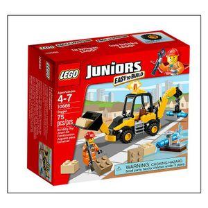 Lego 10666 Juniors - Bagger