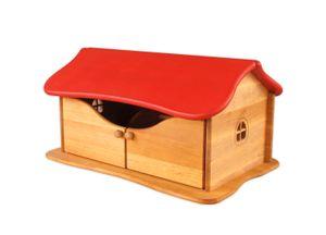 Drewart Bauernhaus, Farm, Haus aus Holz, Puppenhaus Holzhaus Stall 935 4028