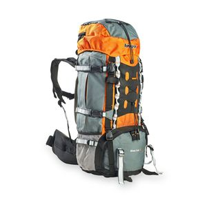 AspenSport - Trekking-Rucksack | MOUNT COOK 65 Liter | 70 x 33 x 28 cm