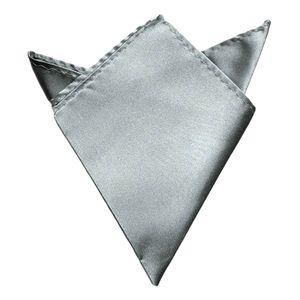Oblique Unique Einstecktuch Kavalierstuch Stecktuch Business Hochzeit - grau