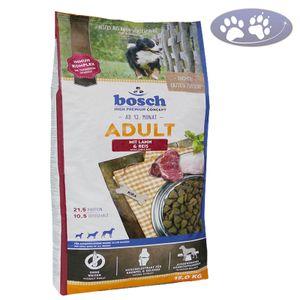 Bosch Lamm+Reis           15kg